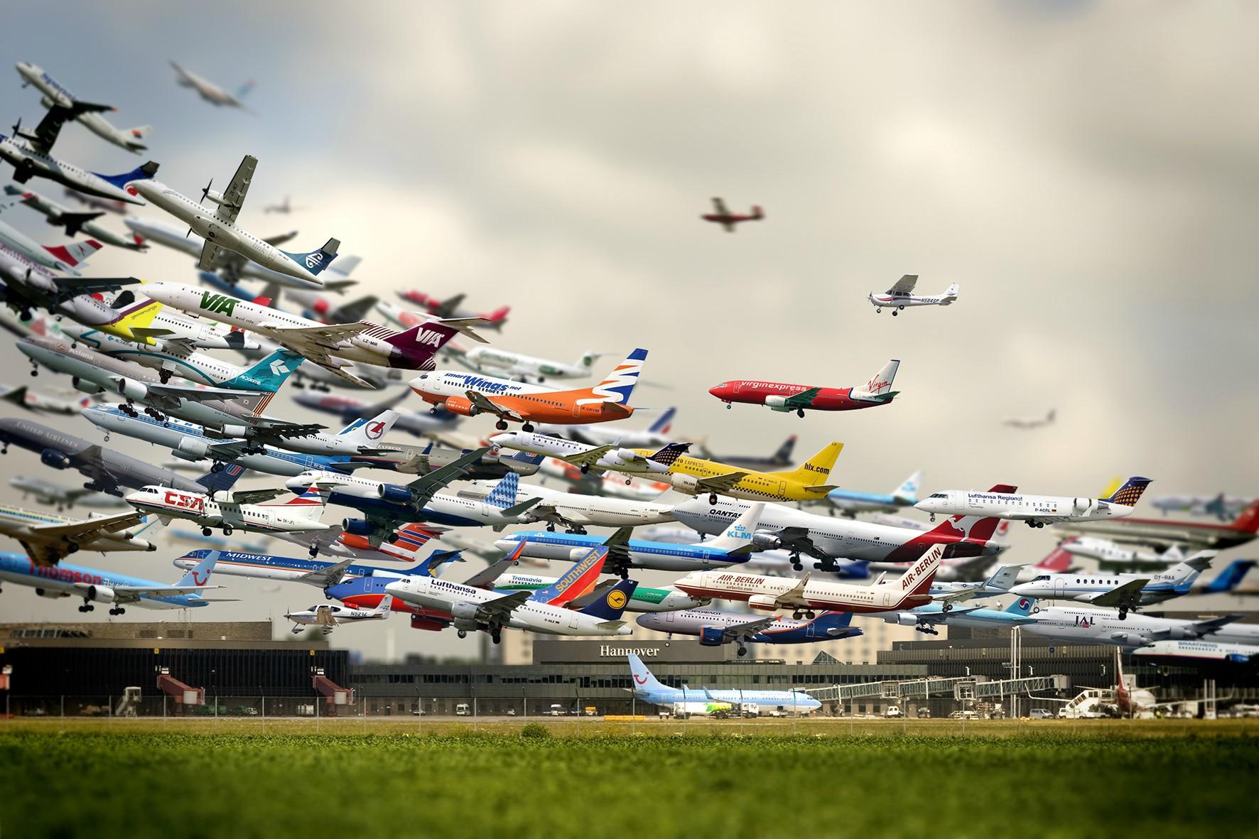 Prijevoz na aerodrome